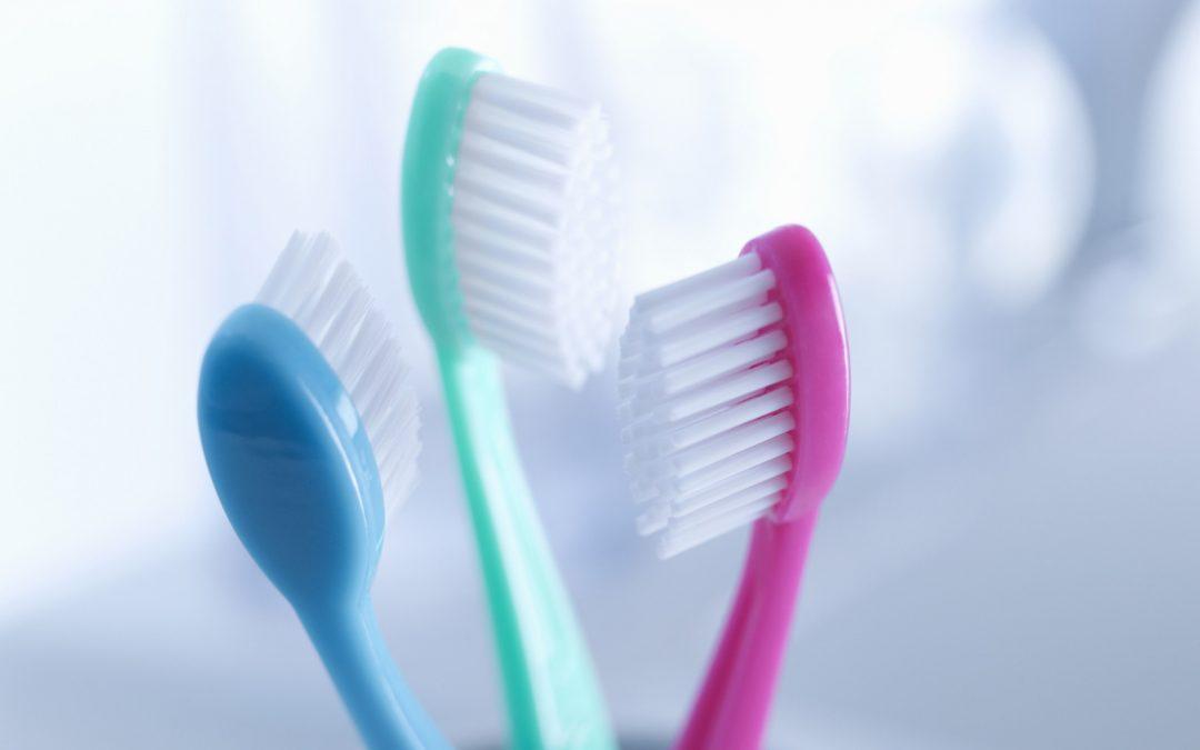 Et si vous achetiez votre brosse à dents sur abonnement ?