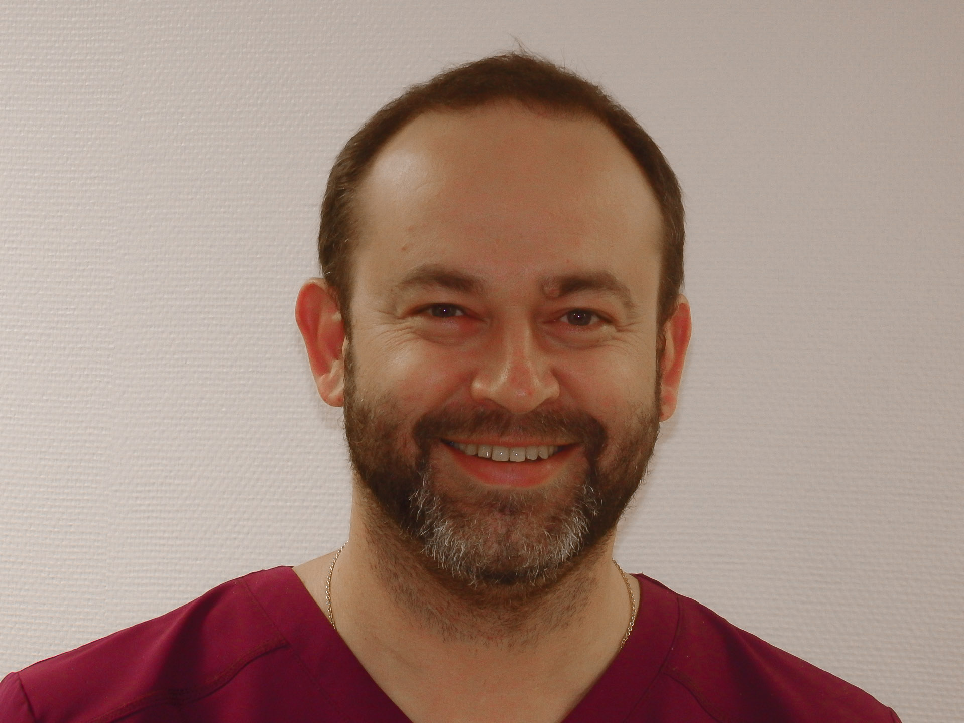 Orthodontiste WERLI Thomas